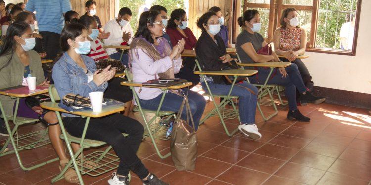 Dictadura Ortega Murillo, a través de la UNAN, usurpa instalaciones del Instituto de Liderazgo de Las Segovias. Foto: Redes sociales, UNICAMP.