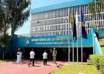 Dictadura echa a andar su Ley de Agentes Extranjeros y notifica plazo hasta jueves 4 de febrero para inscribirse. Foto: Internet.