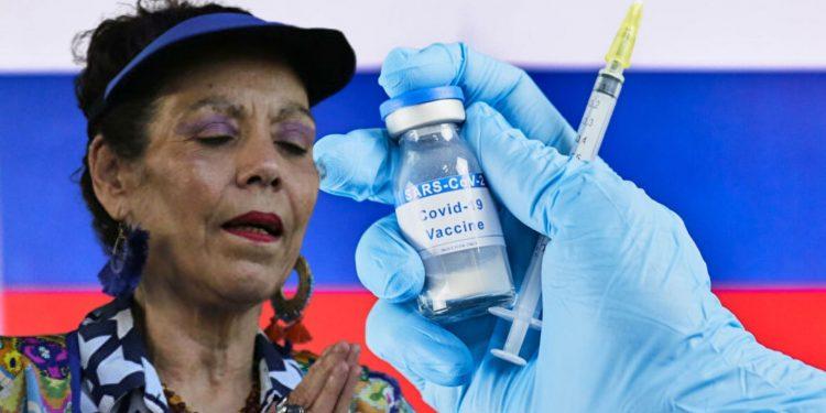 Rosario Murillo dice que su régimen es símbolo en atención a la salud