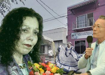 Taiwán desmiente a Rosario Murillo sobre financiamiento de casas maternas en edificios confiscados a Confidencial y el Cenidh