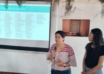 Cristiana Chamorro y Felix Maradiaga puntean como posibles candidatos presidenciales. Foto: Artículo 66.