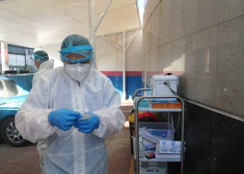 Nicaragua no reporta a la OPS las nuevas variantes del COVID-19. Foto: Artículo 66