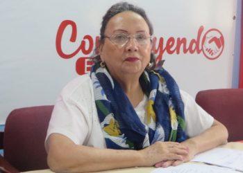 Tres diputados de la facción arnoldista se incorporan al PLC de María Haydée Osuna. Foto: Artículo 66 / Noel Miranda
