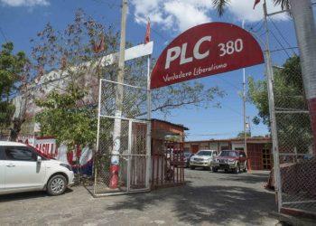 Los que organizan el anunciado Movimiento Liberal, paralelo al PLC de Osuna, podrían ser expulsado del partido rojo. Foto: Internet.