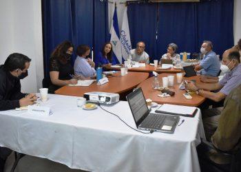 Alianza Ciudadana forma comisiones de diálogo para negociar por separado con partidos políticos y organizaciones sociales. Foto: Cortesía
