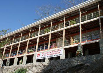 Upoli cierra sede de Boaco y amenaza Escuela de Teología y Conservatorio. Foto: Internet.