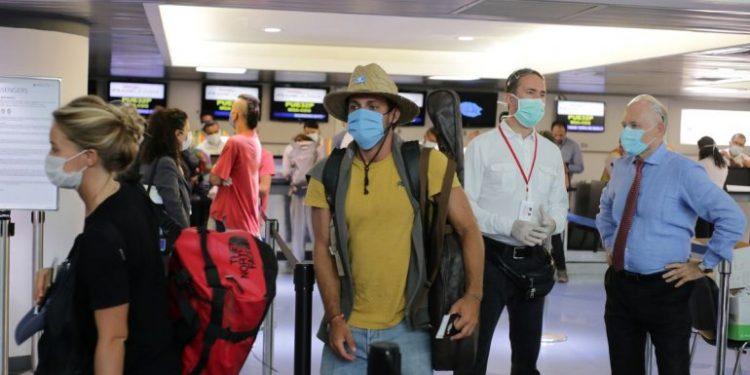 Estados Unidos pide a sus ciudadanos «reconsiderar viajar a Nicaragua» por COVID-19 e inseguridad. Foto: Diario Las Américas.