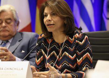Líderes centroamericanos solicitan a Joe Biden fiscalizar con urgencia la dictatura de Daniel Ortega. Foto: Internet.