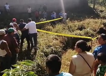 Sospechoso confiesa femicidio de joven matagalpina de 18 años .Foto: RRSS.