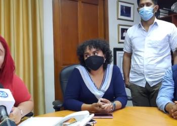Juventud PLC arnoldista exige a Osuna revocar destituciones
