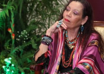 Rosario Murillo asegura que en Nicaragua se garantizan los derechos humanos