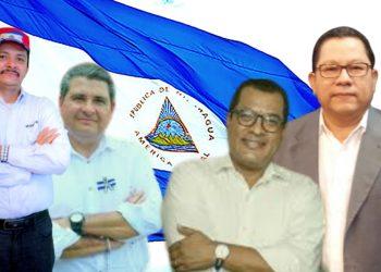 Opositores nicaragüenses firman acuerdo de unidad