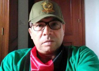 José Rolando Castillo Vanegas, orteguista citado por la justicia española