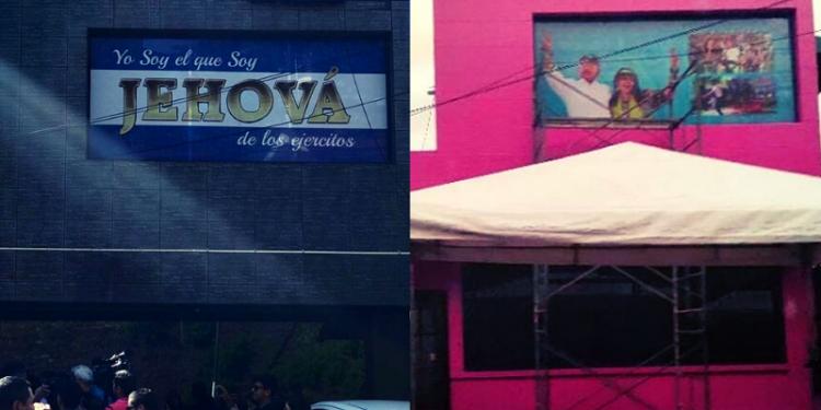 Régimen disfraza «robo» de 100%Noticias con Centro de Rehabilitación