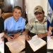 Líderes de la oposición prometen dejar sus «aspiraciones personales» para lograr unidad