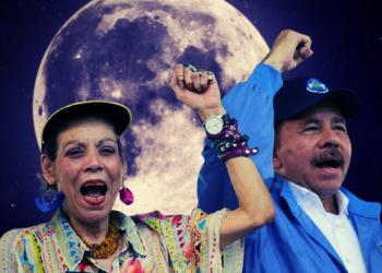 Entra en vigencia «Ley extraterrestre» del régimen Ortega-Murillo