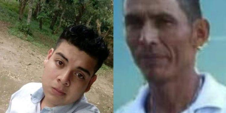 Declaran culpable a dos presos políticos de Catarina y Fiscalía exige 23 años de cárcel