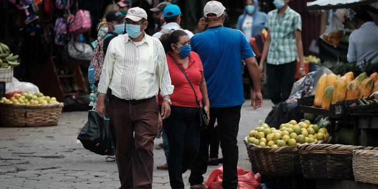 Nicaragua registra cinco nuevas muertes relacionadas al COVID-19 y 34 nuevos contagios según el Observatorio Ciudadano. Foto: Internet.