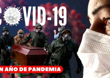 Nicaragua, a un año del primer caso de COVID-19: Entierros exprés, hermetismo y aglomeraciones. Foto: Artículo 66