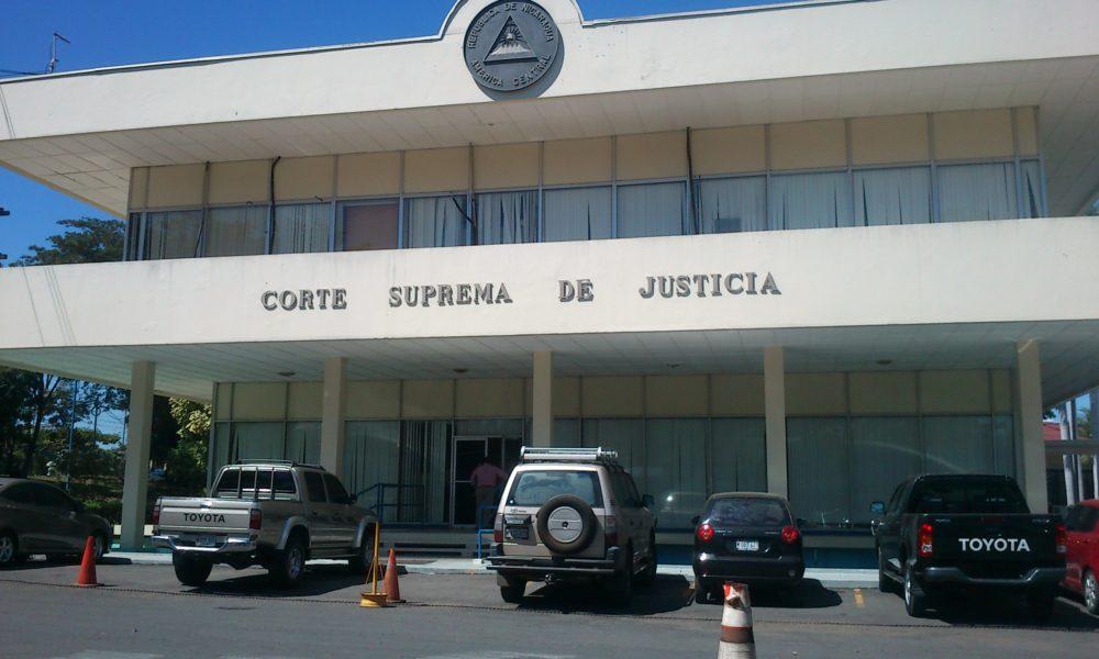 Corte Suprema ordena a sus jueces orteguistas cómo aplicar los 90 días de «detención judicial». Foto: Internet.