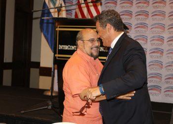 José Pallais: Arturo Cruz es el socio político de Ortega para seguirse imponiendo el poder. Foto: Cortesía.