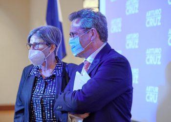 CxL se defiende y señala a Fabio Gadea Mantilla de pretender «borrar de un plumazo la historia de Nicaragua». Foto: Internet