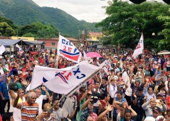 Coalición Nacional contesta a CxL del Cuá que seguirá buscando unidad con la Alianza Ciudadana. Foto: Internet.