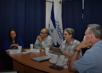 CxL pone trabas a reunión con Coalición Nacional y la unidad de la oposición sigue solo en comunicados. Foto: Vos TV