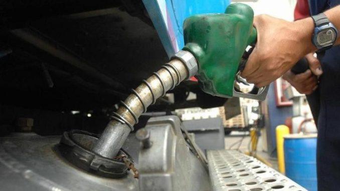 Incremento del combustible volverá a golpear el bolsillo de los nicaragüenses. Foto: internet