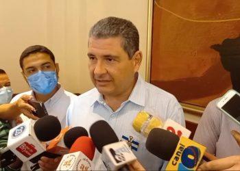 Juan Sebastián Chamorro dice ser el «más viable» para ser presidente de Nicaragua. Foto: Artículo 66 / Noel Miranda