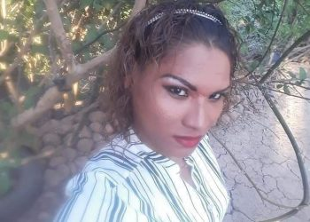 Demandan condenar como «crimen de odio» el atroz asesinato de transgénero «Lala» . Foto: RRSS.