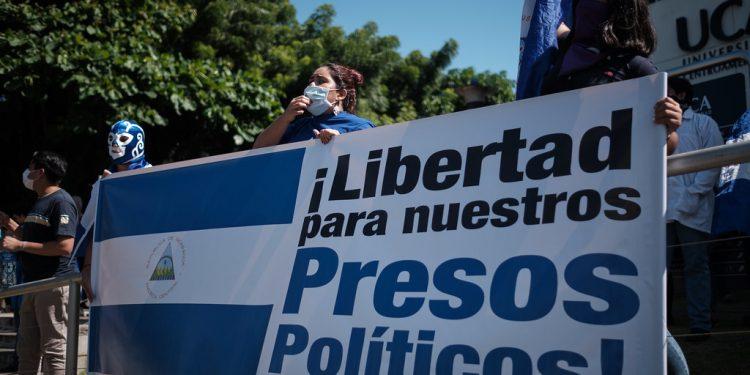 Dictadura libera en silencio a tres presos políticos y quedan más de 110 aún en las cárceles. Foto: Internet.