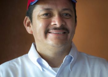 Medardo Mairena: Renuncio a la coordinación del Movimiento Campesino «en pro de la unidad». Foto: Internet.