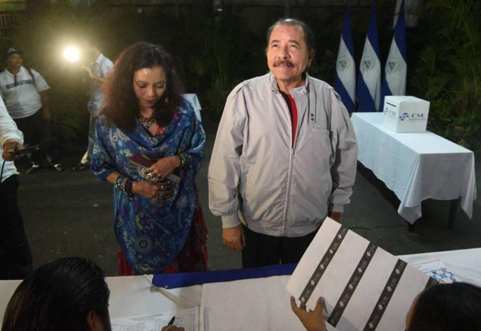 Ley Renacer para más sanciones contra dictadura Ortega-Murillo estaría lista entre mayo y junio. Foto: Internet.