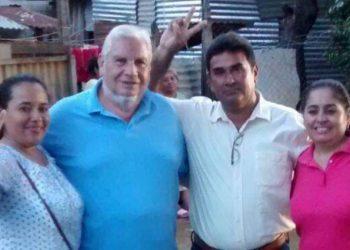 Condenan a 14 años de cárcel a «Tikay» el exconcejal sandinista que se opuso a los mandatos de Ortega . Foto: Artículo / Cortesía