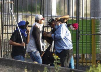 Antonia Urrejola: «Seguir haciendo periodismo independiente en Nicaragua es un acto de coraje y hasta de heroísmo»