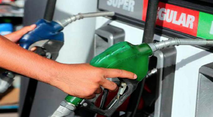 Otra paliza a los precios de los combustibles sufrirá Nicaragua