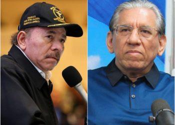 Humberto Ortega deja ver lo que podría ser la piedra angular Sandinista: amnistía general para que haya elecciones libres. Foto: Internet.