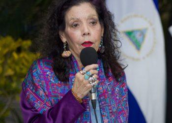 Rosario Murillo reconoce contribución internacional para obtener vacunas contra COVID-19 gratis, Foto: Gobierno.