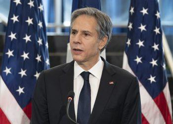 EE.UU denuncia «las leyes represivas del régimen corrupto de Daniel Ortega». Foto:USA.