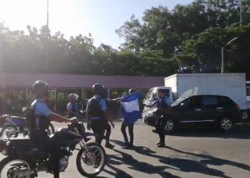 Fiscalía exigirá aumentar pena el preso político Sergio Beteta. Foto: captura de pantalla / Artículo 66