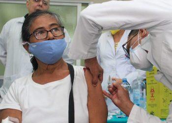 BCIE desembolsará a Nicaragua, 100 millones de dólares para comprar vacunas contra el COVID-19 . Foto: El 19 Digital