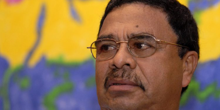 Londres sanciona a «Chico» López y otros funcionarios centroamericanos por corrupción. Foto: La Prensa.