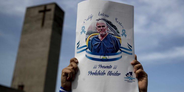 Presos Políticos: La moneda de intercambio de Daniel Ortega. Foto: EFE/ Artículo 66.