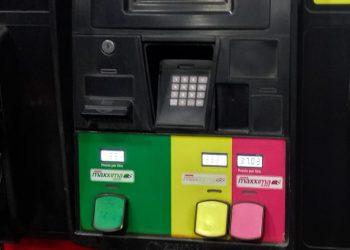 Junio inicia con fuerte incremento en el precio de los combustibles. Foto: Artículo 66 / Noel Miranda
