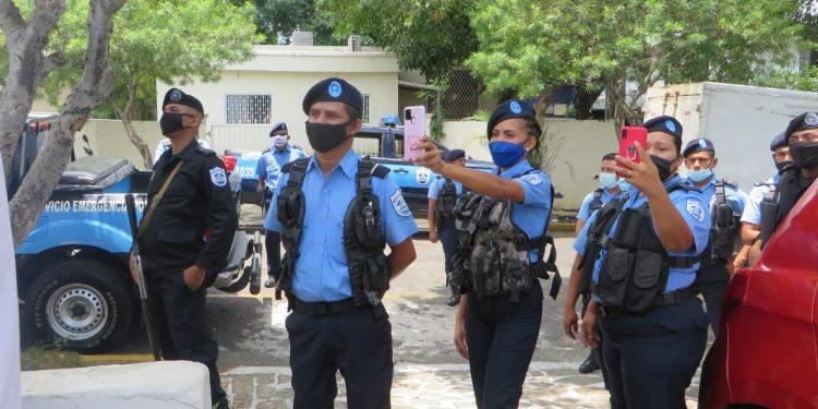 Régimen de Daniel Ortega ejecuta más de mil hostigamientos a opositores en seis meses. Foto: Internet.