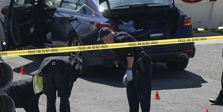 Redoblan seguridad en el Capitolio tras ataque con cuchillo a dos policías. Foto: Tomada de AP