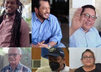 Seis aspirantes a la presidencia inscribirán su candidatura en la Coalición Nacional