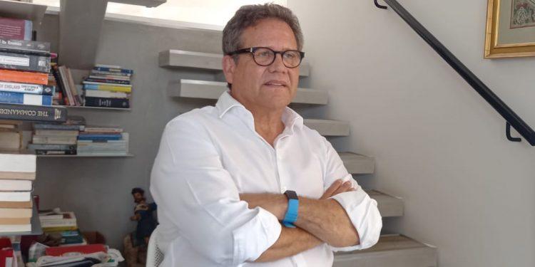 Arturo Cruz: «El régimen está terminando de convertir al CSE en un pelotón de fusilamiento». Foto: Artículo 66 / Noel Miranda