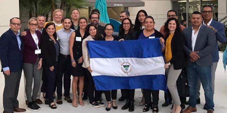 Conexión Nica-USA saluda al pueblo de Nicaragua en el tercer aniversario de la insurrección de abril de 2018. Foto: Internet.